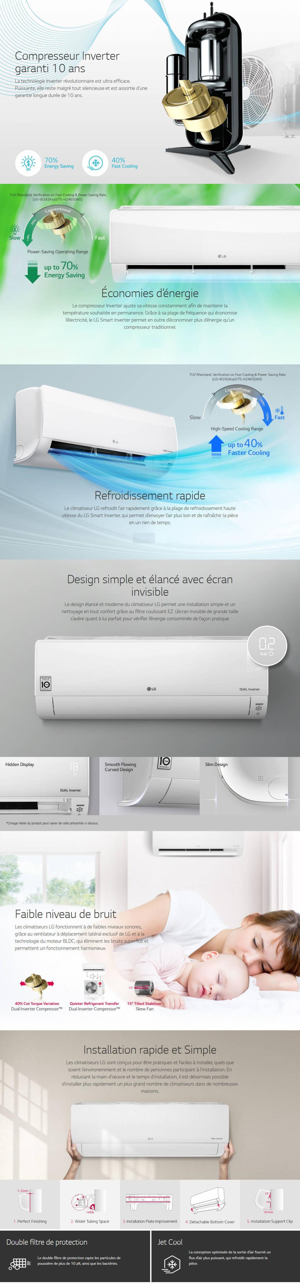 climatisation-lg-mural-standard